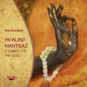 Healing Mantras, 1 Audio-CD
