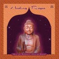 Healing Ragas Audio CD