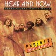 Hear and Now Audio CD