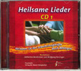Heilsame Lieder 1, 1 Audio-CD
