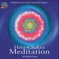 Herz-Chakra-Meditation, 1 CD-Audio