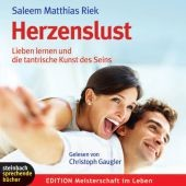 Herzenslust, Audio-CD