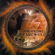 Highland Farewell Audio CD