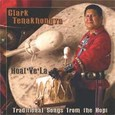 Hoat Ve La - Traditional Songs from the Hopi Audio CD
