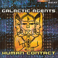 Human Contact Audio CD