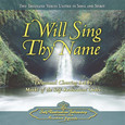 I Will Sing Thy Name, 2 Audio-CDs