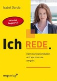 Ich rede, m. Audio-CD
