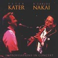 Improvisations in Concert Audio CD