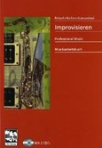 Improvisieren, m. 2 Audio-CDs