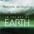 In the Key of Earth Audio CD
