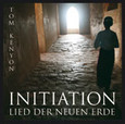 Initiation - Lied der Neuen Erde - Audio-CD