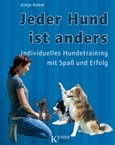 Jeder Hund ist anders