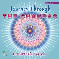 Journey Through the Chakras Audio CD