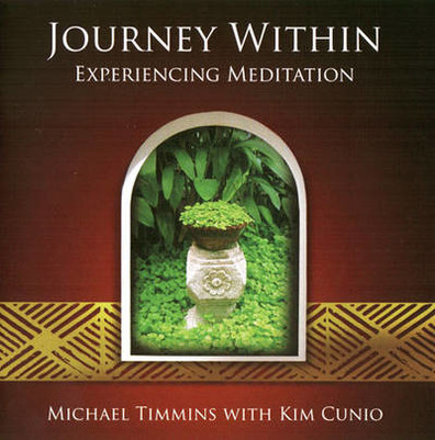 Journey Within, 1 Audio-CD