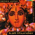 Kali Thunder Audio CD