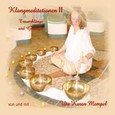 Klangmeditationen II Audio CD