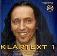 Klartext, Tl. 1, 2 Audio-CDs
