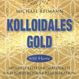 KOLLOIDALES GOLD [432 Hertz], 1 Audio-CD
