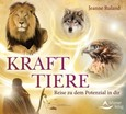 Krafttiere, 1 Audio-CD