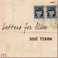 Letters for Alice [CD]