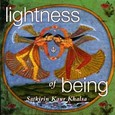 Lightness of Being Audio CD