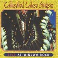 Live at Window Rock Audio CD