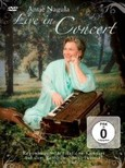 Live in Concert, DVD