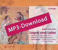 Logos und Lotos, Audio-MP3-Download