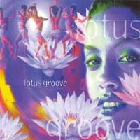 Lotus Groove Audio CD