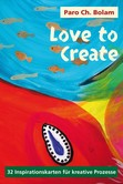 Love to Create - Kartenset