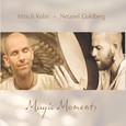 Magic Moments - Audio-CD
