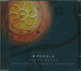 Mandala – Night Queen. Audio-CD