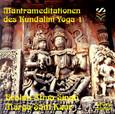 Mantrameditationen des Kundalini Yoga 1, 1 Audio-CD