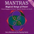 Mantras - Magical Songs of Power (2 Audio CDs)