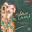 Mantras for Lovers Audio CD