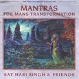 Mantras for (Wo)Man´s Transformation Audio CD