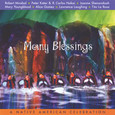 Many Blessings - A Native American Celebration Audio CD