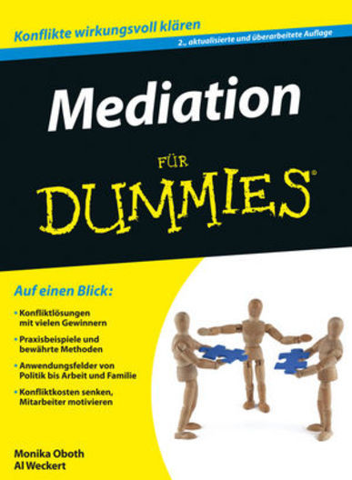 Mediation für Dummies