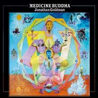 Medicine Buddha Audio CD