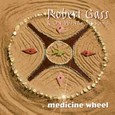 Medicine Wheel Audio CD
