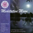 Meditative Moon Audio CD