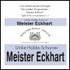 Meister Eckart, 1 Audio-CD