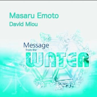 Message from the Water - Audio-CD