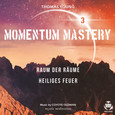 Momentum Mastery 3, Audio-CD