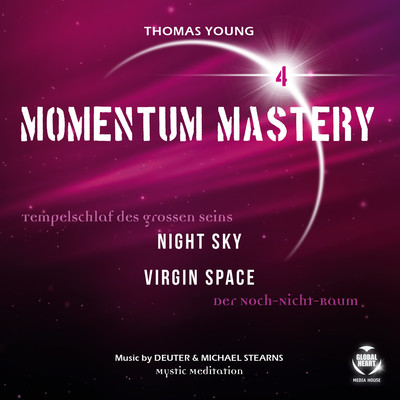 Momentum Mastery 4, Audio-CD