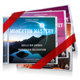 Momentum Mastery CD-Bundle Vol. 1-4