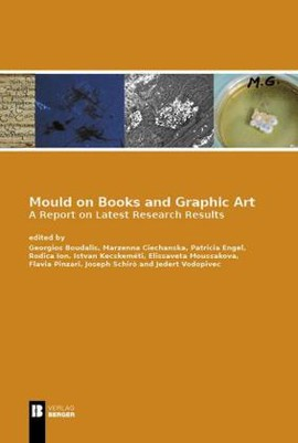 Mould on Books and Graphic Art