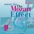 Mozart Effect, Vol. 2 - Heal the Body Audio CD