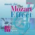 Mozart Effect, Vol. 3 - Unlock Creative Spirit Audio CD
