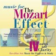 Mozart Effect, Vol. 4 - Focus and Clarity (2 Audio CDs)